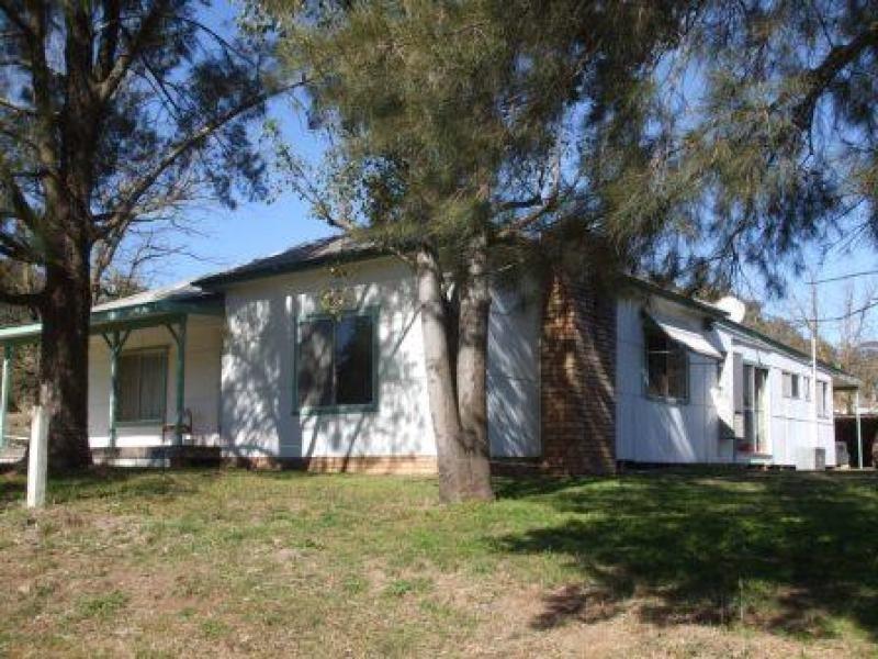 Bylong NSW 2849
