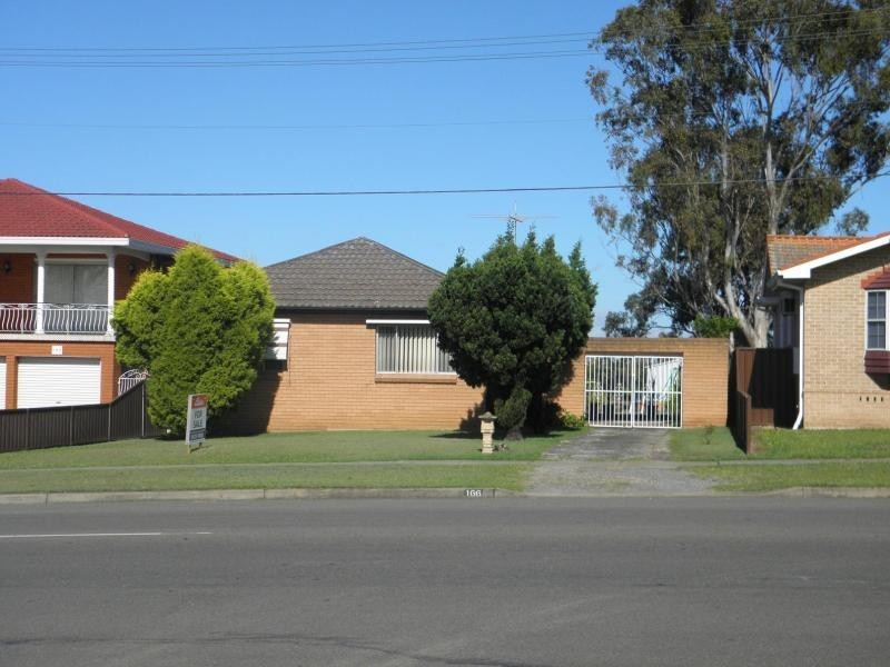 166 Rooty Hill Road North, Eastern Creek NSW 2766
