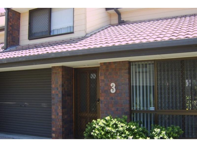 Unit 3/30 Beaufort St, Alderley QLD 4051