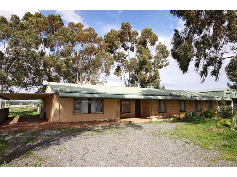 Lot 3 Andrews Road, Munno Para Downs SA 5115