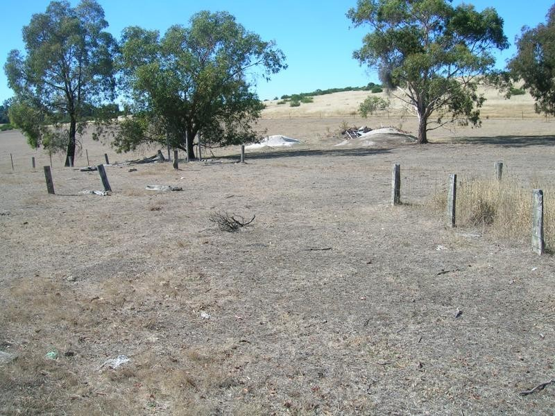 LOT 1 OLD SHIRLEY ROAD, Beaufort VIC 3373