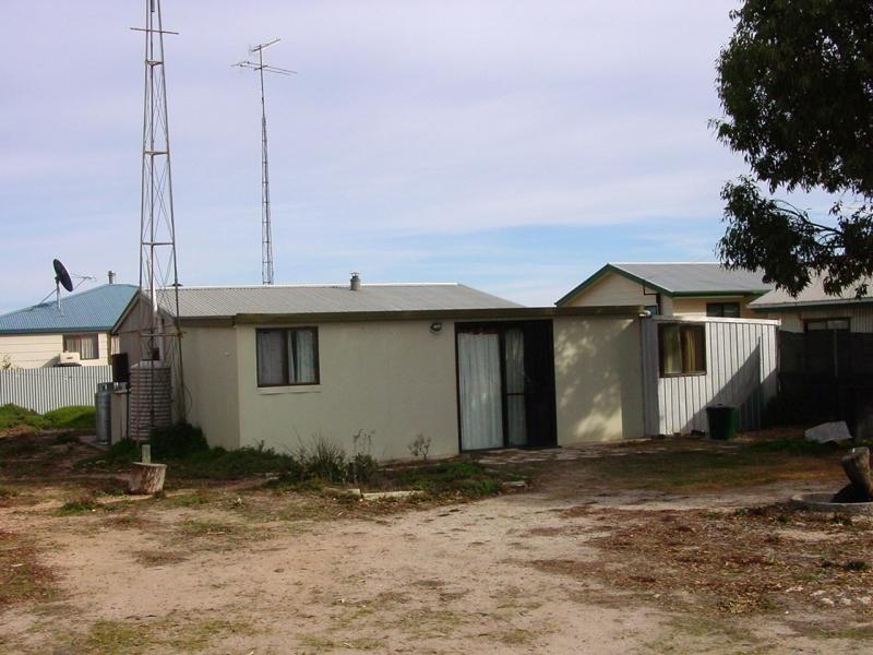 LOT 195 GOVT RD, Baird Bay SA 5671