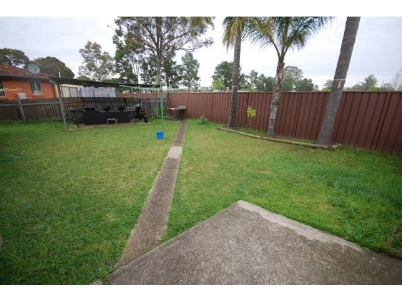 15 CABLE PLACE, Eastern Creek NSW 2766