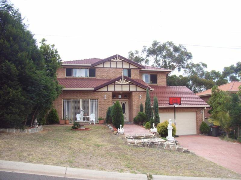 Alfords Point NSW 2234
