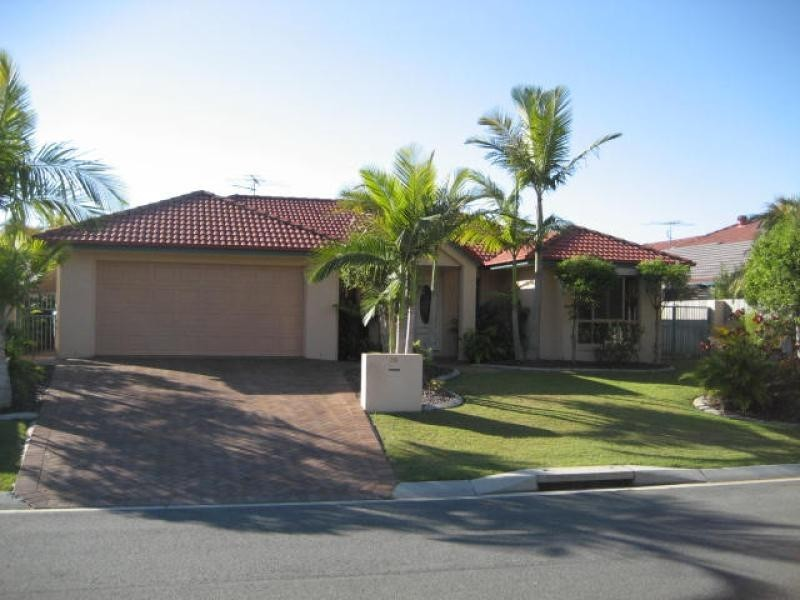 25 Gradorean Street, Pelican Waters QLD 4551