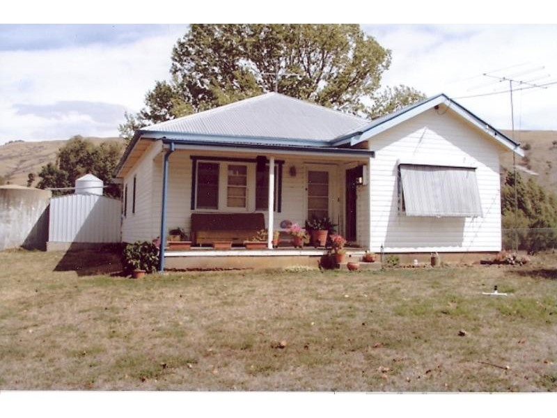 1154 YAVEN CREEK ROAD, VIA, Adelong NSW 2729