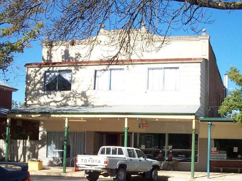 1/49 TUMUT STREET, Adelong NSW 2729