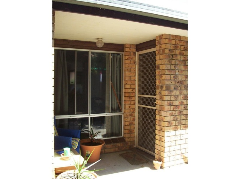 2/64 Lockhart Street, Adelong NSW 2729