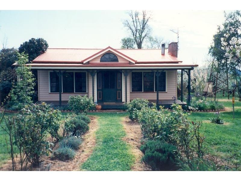 0 Bundalea Ellerslie Woolshed Rd, Adelong NSW 2729