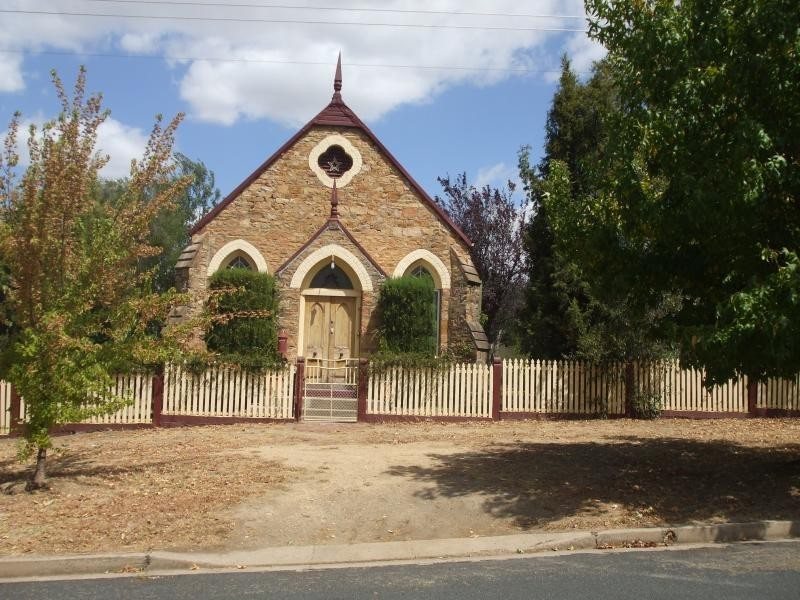 49 Lockhart Street49 Lockhart Street, Adelong NSW 2729