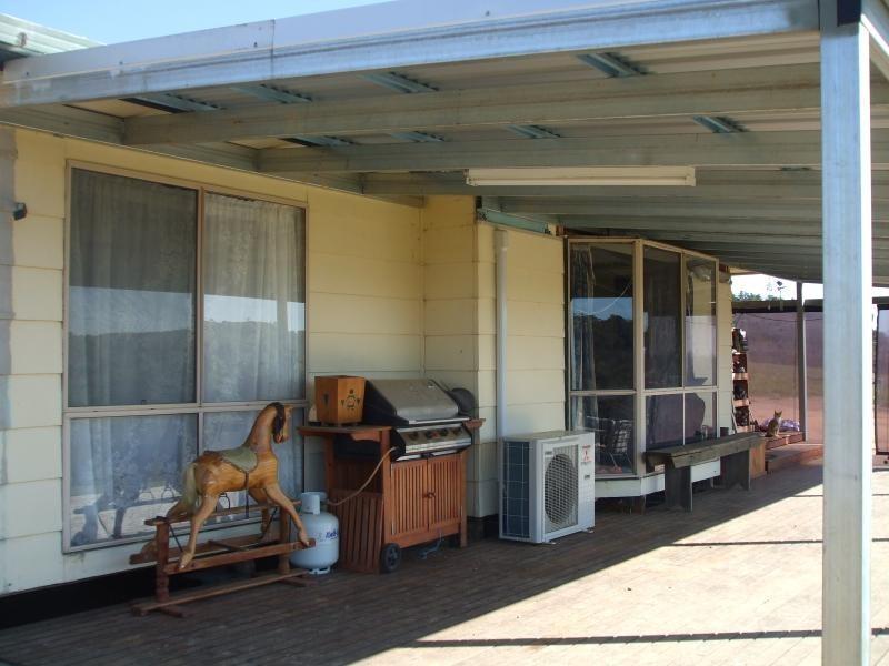300 Village Road, Adjungbilly NSW 2727