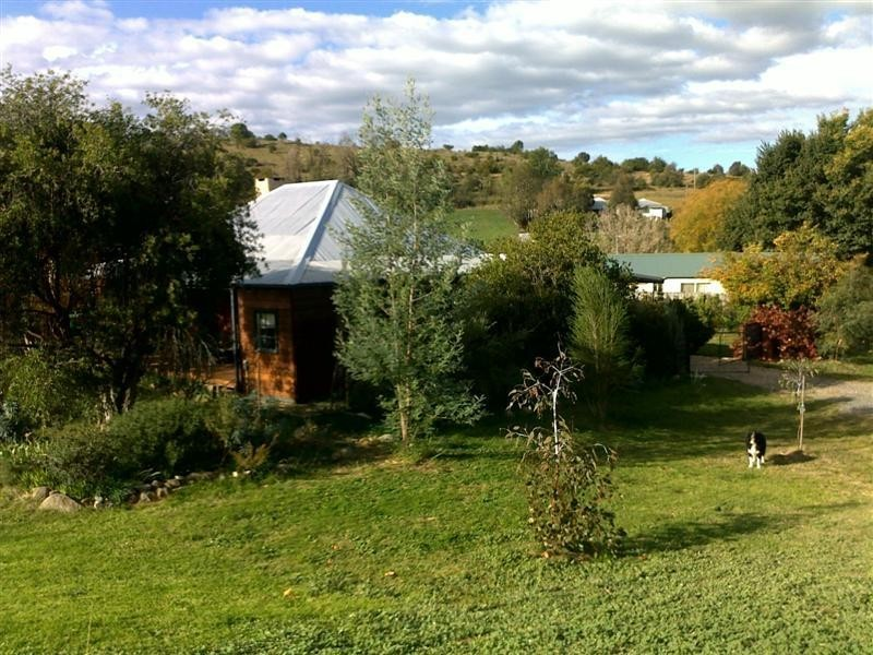 Lot 11 Vyner Street, Adelong NSW 2729