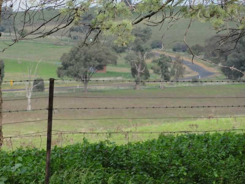 """Sugarloaf"", Wantabadgery NSW 2650"