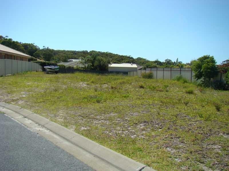 Lot 105 Alexander Close, Dunbogan NSW 2443