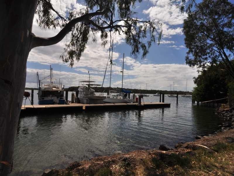 7/26 Esplanade, Tin Can Bay QLD 4580