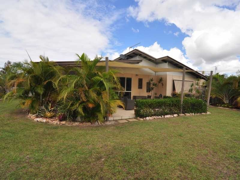 42 Sterling Castle Road, Tin Can Bay QLD 4580