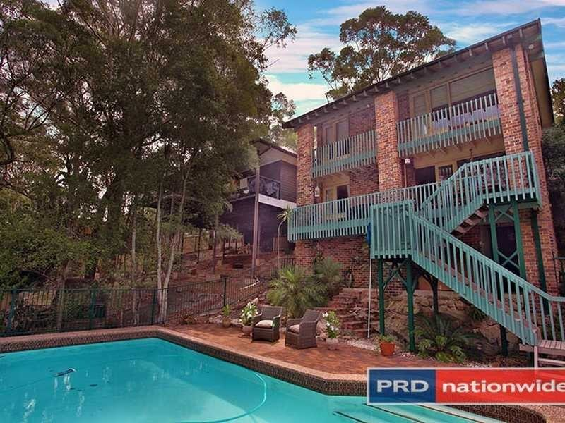 14 Burrandong Crescent, Baulkham Hills NSW 2153