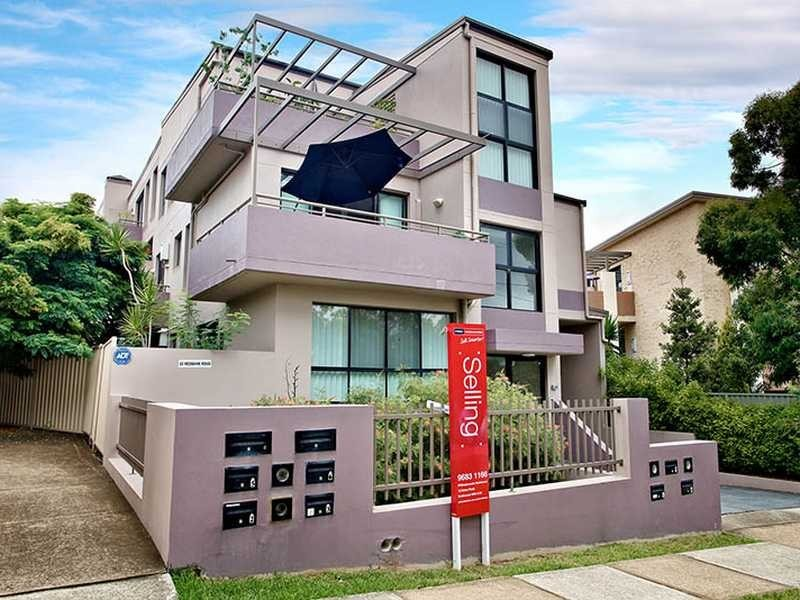 Unit/4/20 Redbank Road, Northmead NSW 2152