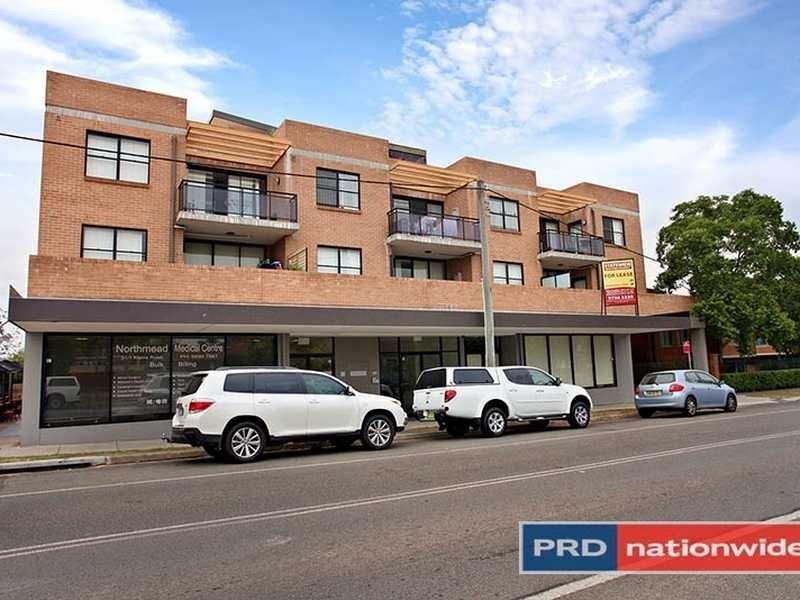 25/1-3 Kleins Road, Northmead NSW 2152