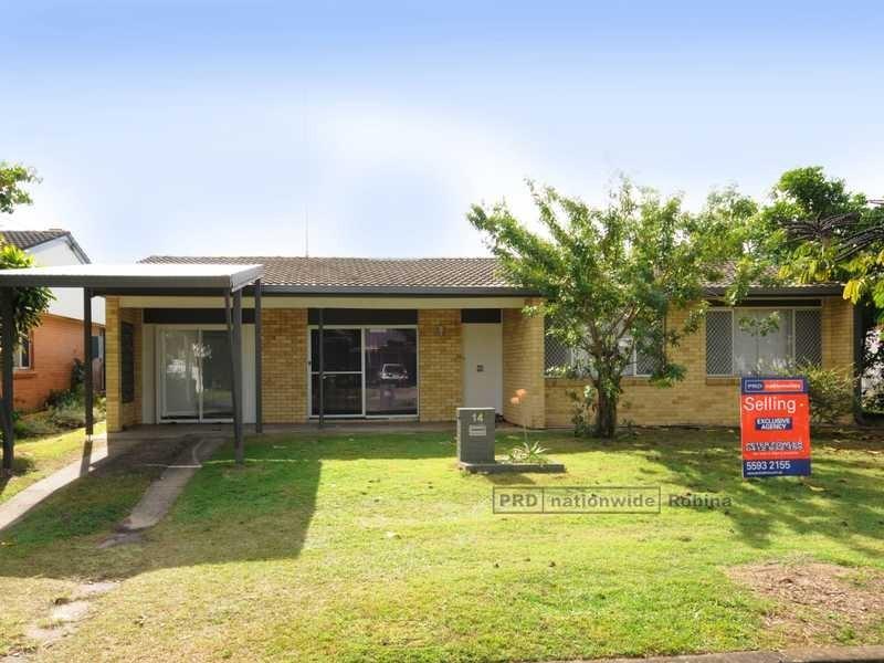14 Naranga Avenue, Broadbeach Waters QLD 4218