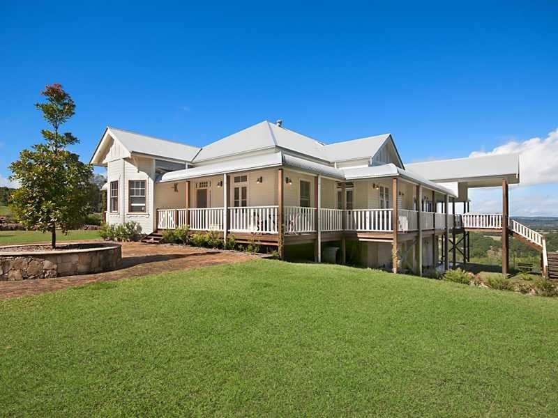 1171 Booyong Road, Clunes NSW 2480