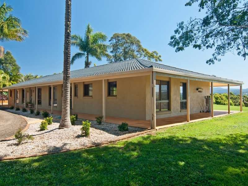 2 Elliot Road, Clunes NSW 2480