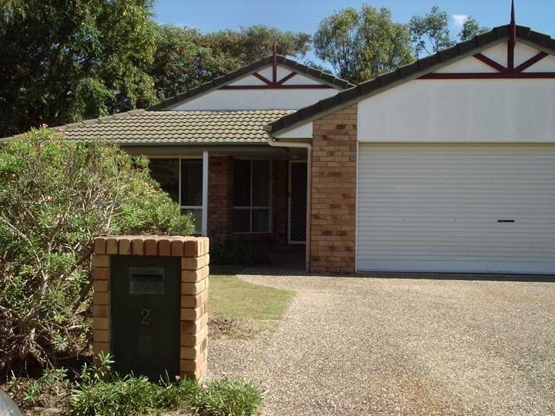 2 Willowtree Drive, Flinders View QLD 4305