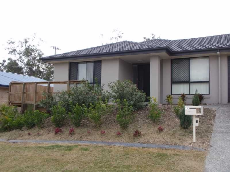 6 Eric Drive, Blackstone QLD 4304