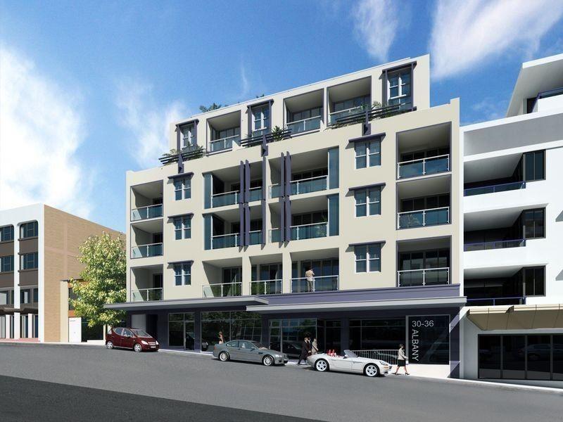 Shop 1/36 Albany Street, St Leonards NSW 2065