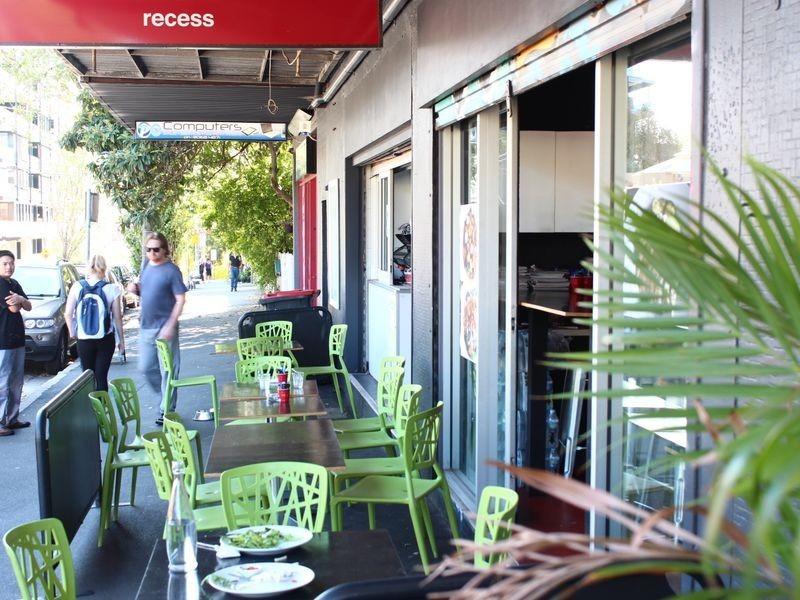 Shop B/112 Burton Street, Darlinghurst NSW 2010