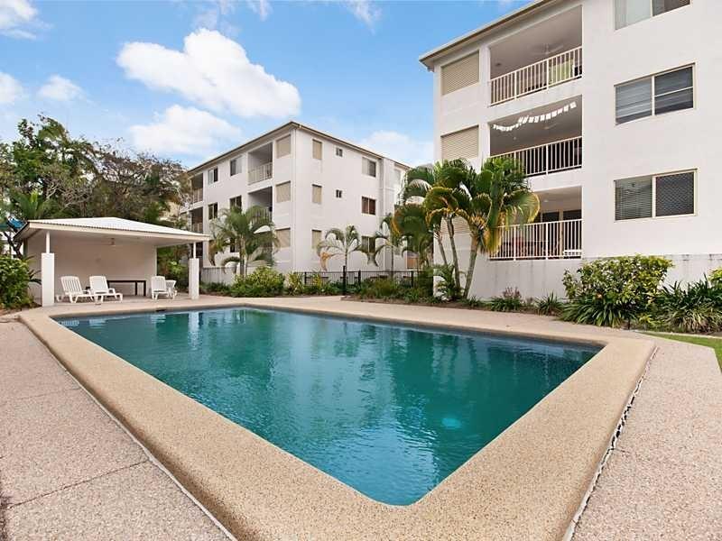 4/210 Grafton Street, Cairns North QLD 4870
