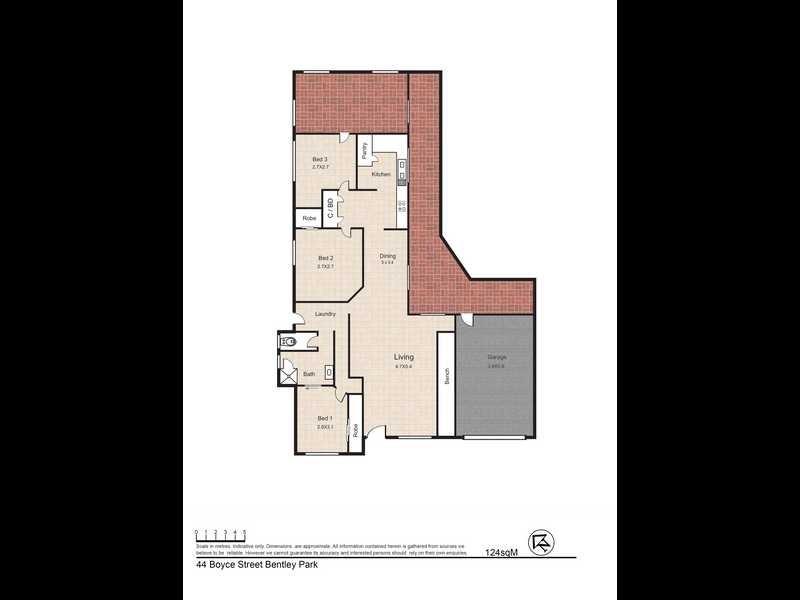 52 Boyce Street, Bentley Park QLD 4869