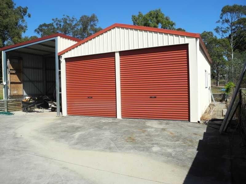 34 Dedekind Avenue, Benaraby QLD 4680