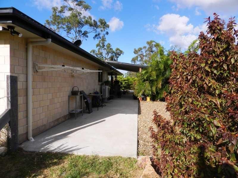 1 Baruby Boulevard, Benaraby QLD 4680