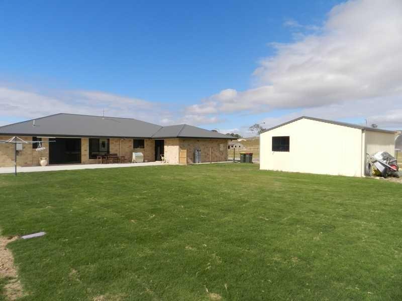 38 Swagman Drive, Benaraby QLD 4680