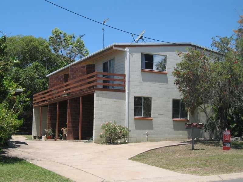 19 Ronald Crescent, Benaraby QLD 4680
