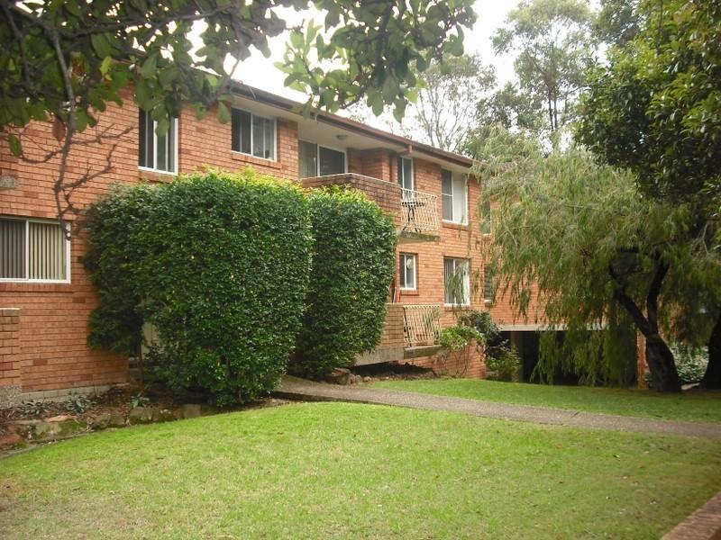 17/156-162 Hampden Road, Abbotsford NSW 2046