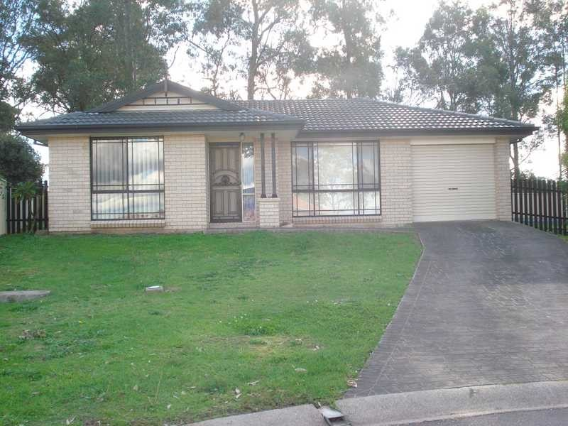27 Bairds Close, Aberglasslyn NSW 2320