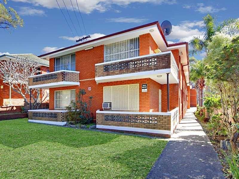 Unit 9/21 Hill Street, Campsie NSW 2194