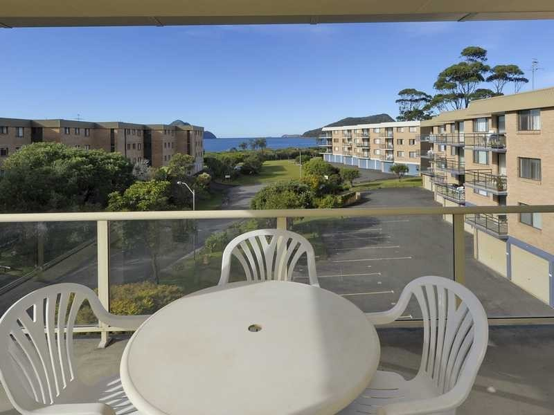 Apartment 6/4A Intrepid Close, Nelson Bay NSW 2315