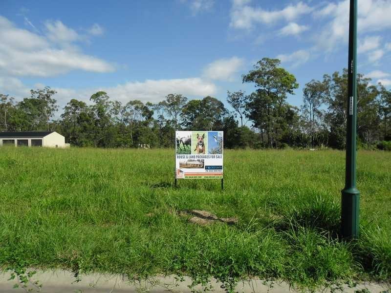 Lot 4 Westland Court, Forestdale QLD 4118