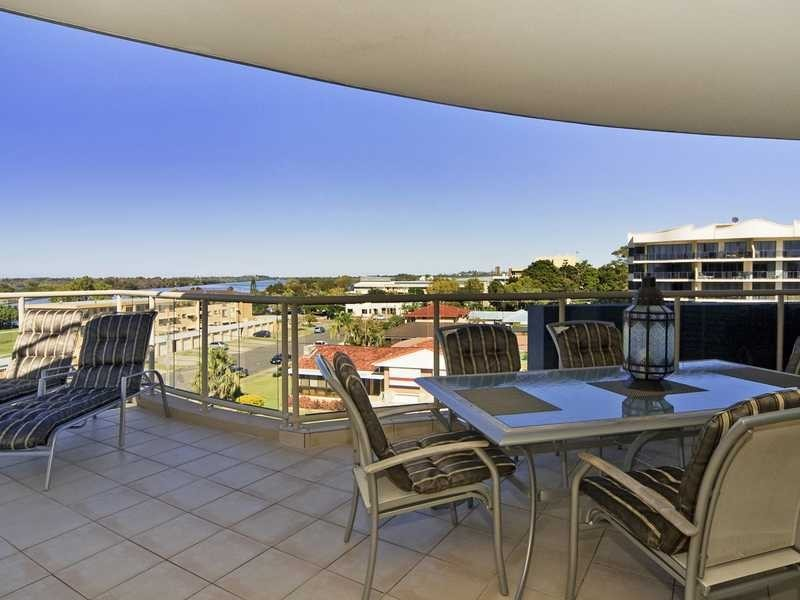 19/5-9 Ivory Crescent, Tweed Heads NSW 2485