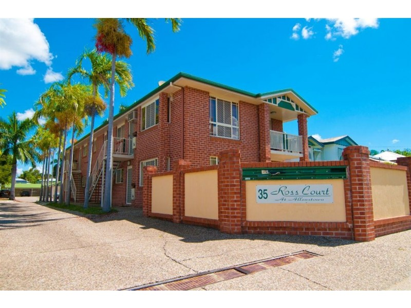 8/35 Ross Street, Allenstown QLD 4700