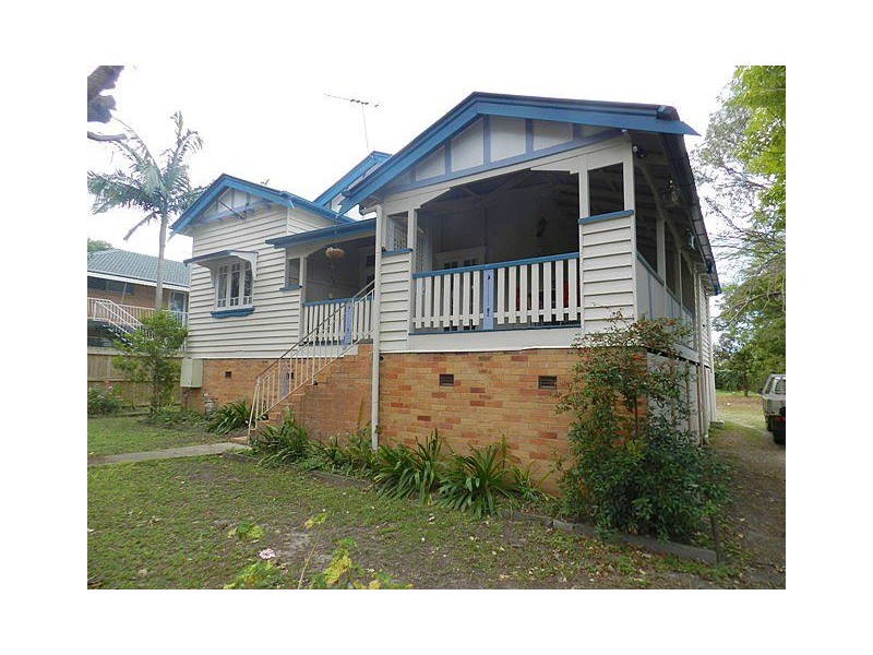 85 Kedron Park Rd, Wooloowin QLD 4030