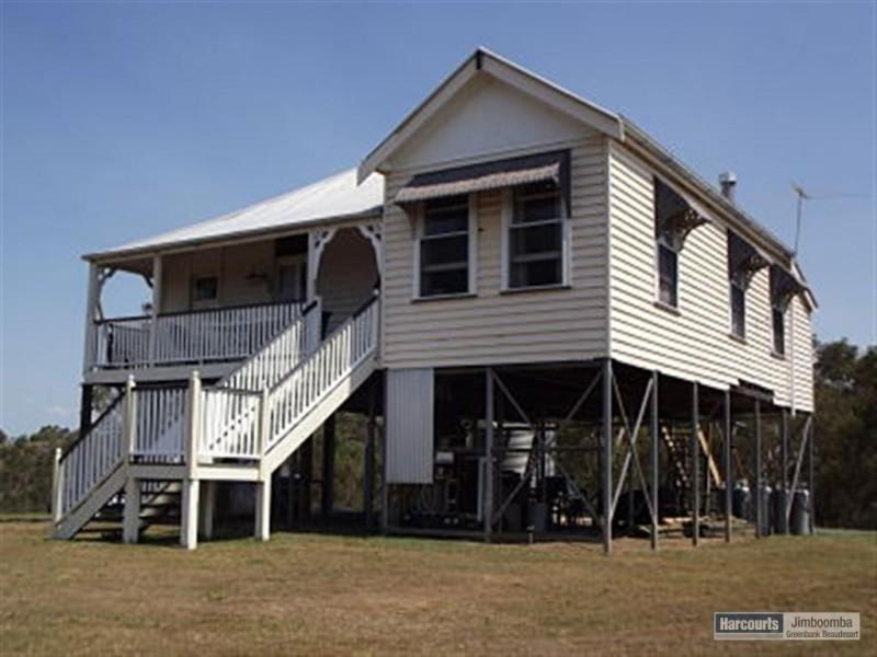 Lot 2 Brennan Street, Allenview QLD 4285