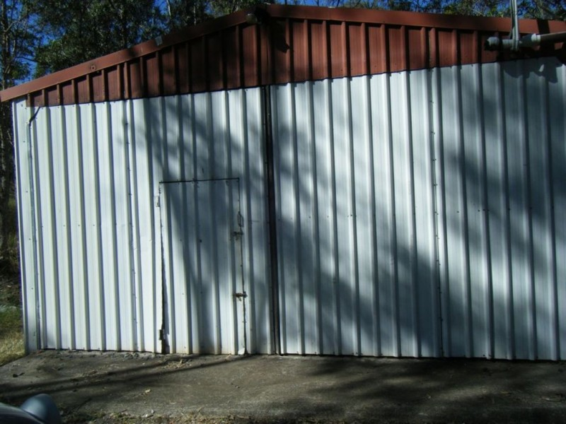 177-201 Harrison Road, Cedar Vale QLD 4285