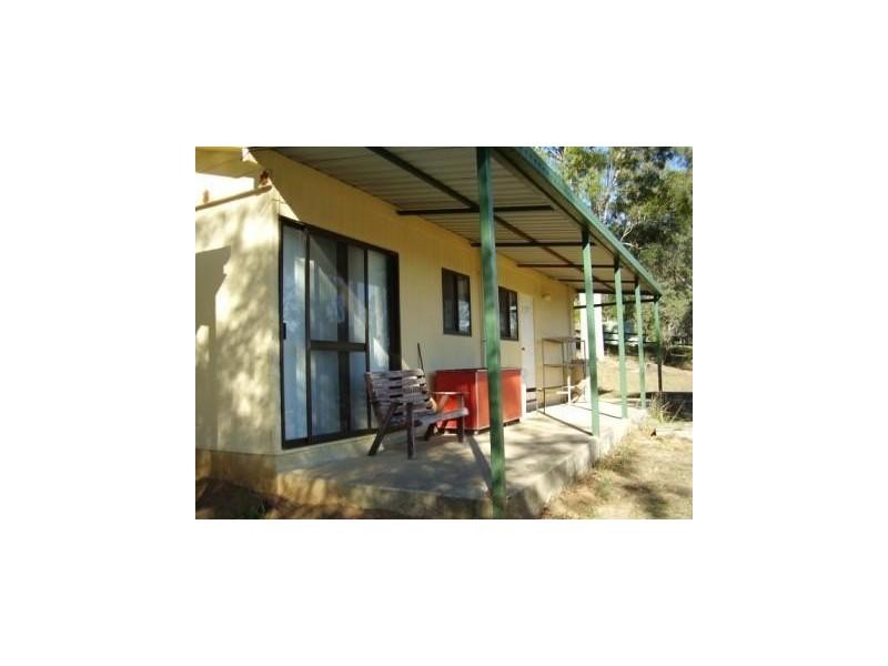 301 Dennis Road, Cedar Vale QLD 4285
