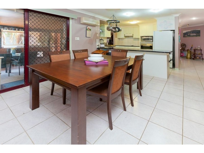 12 Bankswood Court, Camira QLD 4300