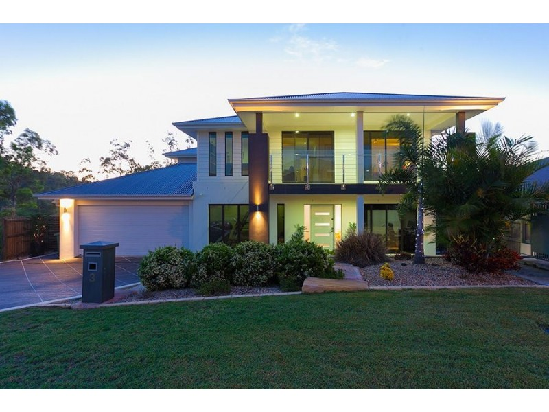 3 Patricius Place, Augustine Heights QLD 4300