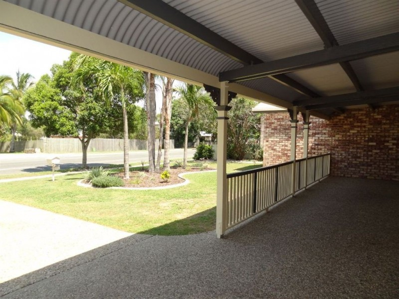 152 Bedford Road, Andergrove QLD 4740